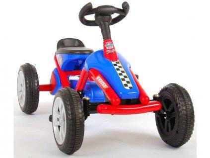 Volare - Mini motokára Paw Patrol - VO-999