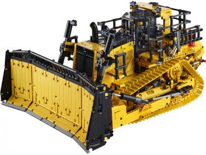 LEGO Technic - Buldozer Cat® D11 ovládaný aplikací - LEGO42131
