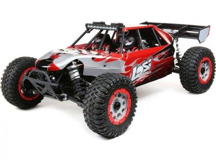 Losi Desert Buggy XL-E 2.0 1:5 4WD RTR Losi - LOS05020V2T2