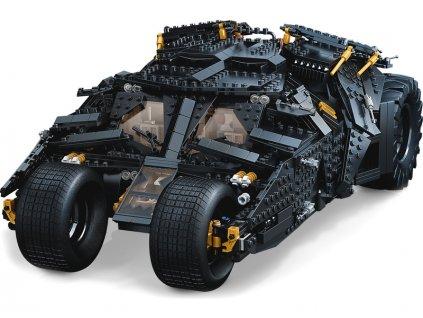 LEGO Super Heroes - DC Batman™ Batmobil Tumbler - LEGO76240