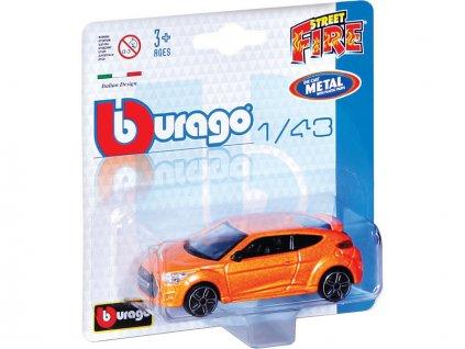 Bburago auta Classis 1:43 (sada 48ks) - BB18-30001