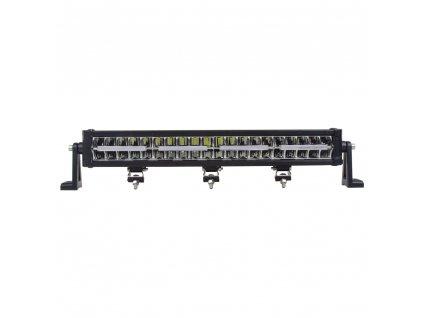 LED rampa s pozičním světlem, 40x3W, 570mm, ECE R10/R112 - wl-86120E112