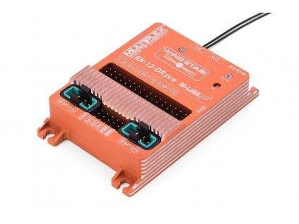55016 Přijímač WINGSTABI RX-12-DR PRO M-LINK 35A - 1M55016WS