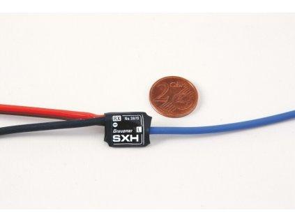 Spínací modul high voltage SXH - GRAUPNER - 3970