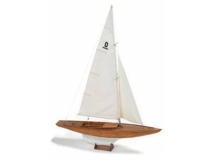 Dragen Yacht 1:12 - 3BB5082