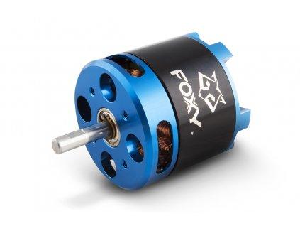 Combo set FOXY G2 C4130-310 + FOXY 90A regulátor - 3BL1755C