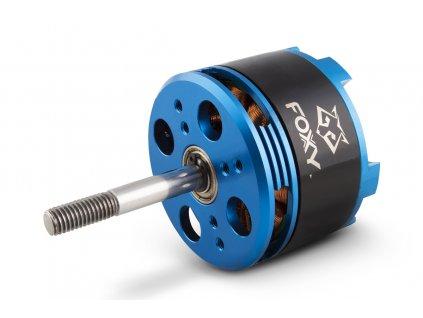 Combo set FOXY G2 C5325-225 + FOXY 90A regulátor - 3BL1770C