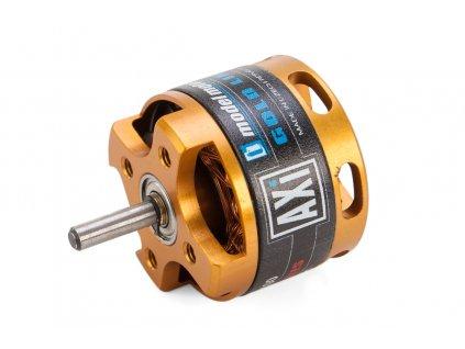 AXI 2208/34 V2 střídavý motor - 3EL105603V2