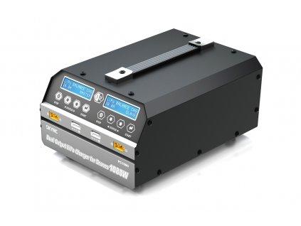 SKY RC PC 1080 nabíječ se zdrojem - 3SK0124