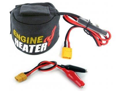 SKY RC předehřívač spal. motorů pro RC auta 3,0-4,3ccm - 3SK6066