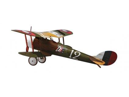 Nieuport 28 laser. vyřezávaný 889mm - 4SK1819
