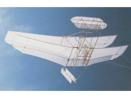 Wright Flyer drak 1473mm - 4SKK202