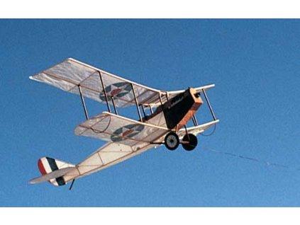 Curtiss Jenny drak 1524mm - 4SKK205