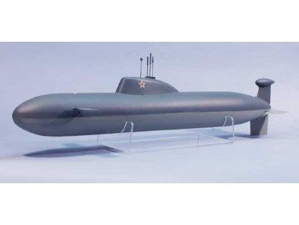 Akula ponorka 838mm - 4SP1246