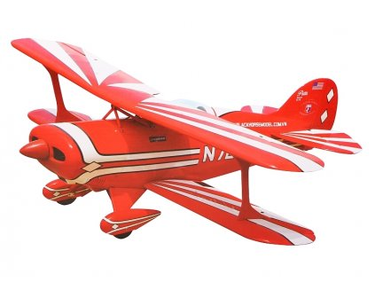BH85 Pitts Special 1500mm ARF - 4ST112424
