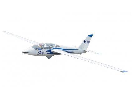 BH152 FOX větroň 6000mm ARF - 4ST112492