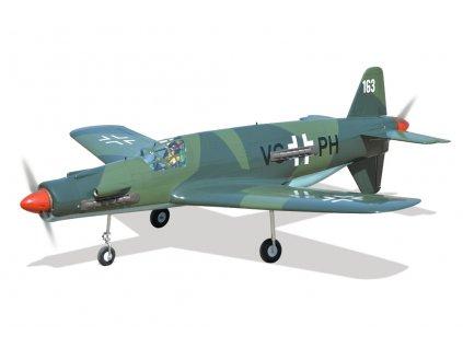 BH163 Dornier Do-335 Pfeil 1724mm ARF - 4ST112501