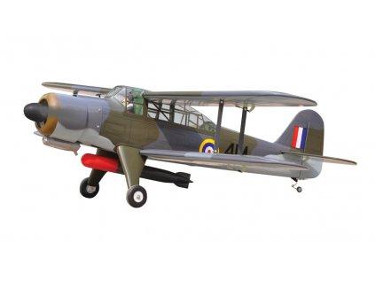 BH166 Fairey Albacore 1693mm ARF - 4ST112503