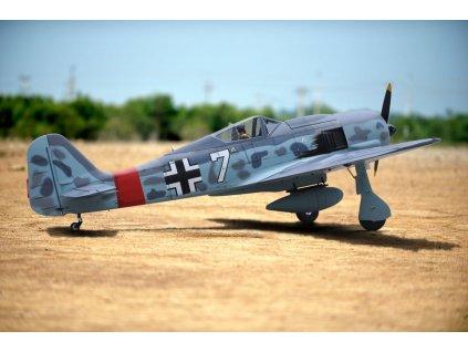BH178 Focke-Wulf FW-190A 2600mm ARF - 4ST112508