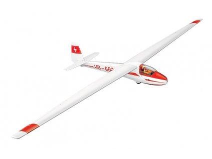 GL03 K8B větroň 3500mm ARF - 4ST16029