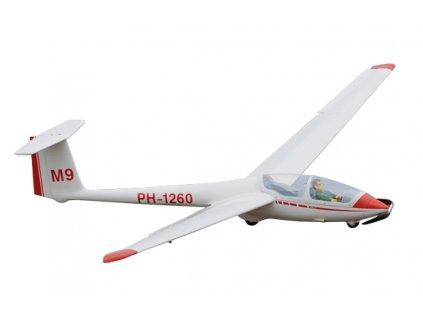 GL06 ASK-21 3200mm ARF - 4ST16058