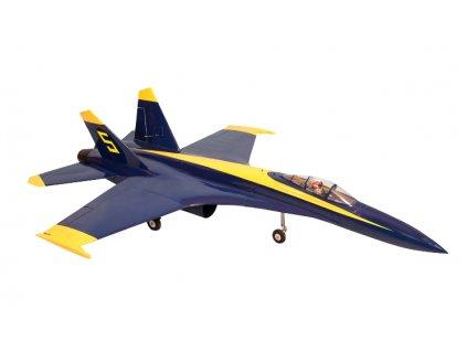 JDF06 Thunder Streak 1290 mm EDF 120 mm - 4ST16142