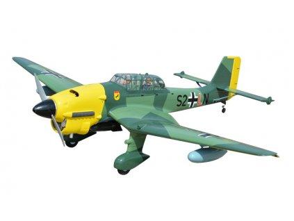 PH149 Ju-87 Stuka 1910mm ARF - 4ST16154