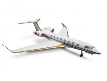 Gulfstream G650 2650mm ARF - 4ST17370