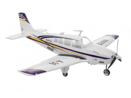 Beechcraft Bonanza A36 1280mm ARF - 4ST303