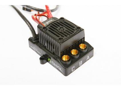 AE-4 Vanguard XL elektronická regulace - AX31091