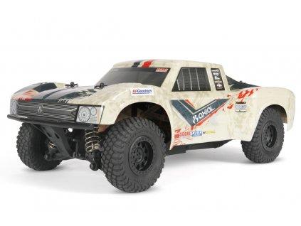 Axial Yeti Jr. SCORE Trophy Truck 4WD RTR - AX90052