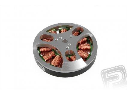 Střídavý motor pro závěs kamery 5206-150/24 kabely 500mm - DIF0026