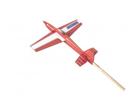 Stick plane - Laser EXP - EF386SP