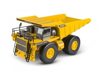 Důlní náklaďák RC set 2.4GHz - HEM0708C