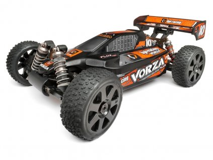 Vorza Flux HP 1/8 Brushless Buggy s 2,4GHz RC soupravou - HPI101850