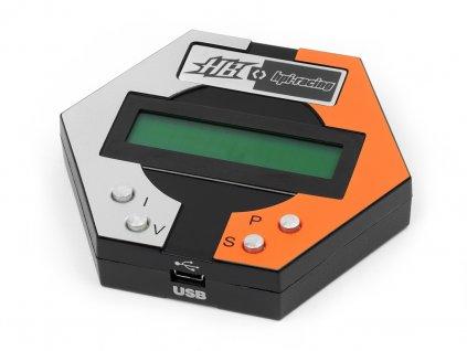 Flux Pro Connect 2 - programovací karta - HPI101856