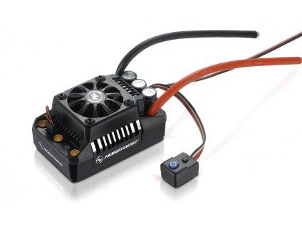 EZRUN MAX5 V3 - černý - regulátor - HW30104000
