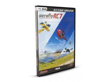Aerofly RC7 PROFESSIONAL (Windows) - IK3071030