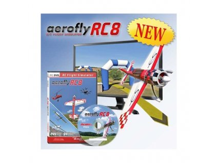 Aerofly RC8 (Windows) - IK3091001
