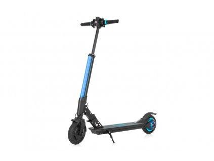 KooWheel E1 E-koloběžka modrá - KWL0103B