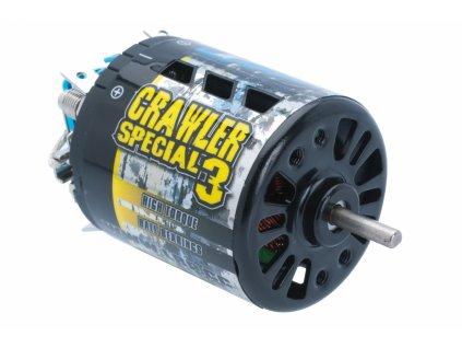 CRAWLER Special 3 motor - 55 závitový - L57501