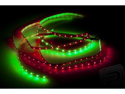 Svíticí LED pásek pro DJI S800 - LEDC28