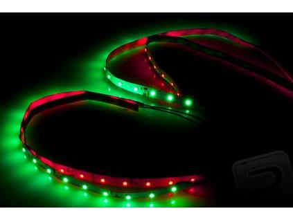 Svíticí LED pásek pro ochranné oblouky vrtulí DJI Phantom