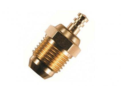 """Turbo-svíčka OS SPEED RP6 """"hot"""" (horká) - OS71642740"""