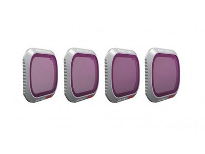 Mavic 2 PRO - filtr ND/PL (Professional) (P-HAH-032) - PGB224