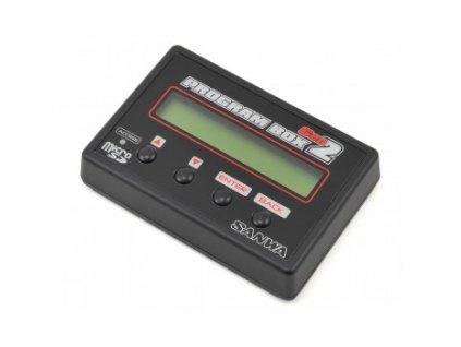 Programovací box LCD pro SVZ G2 ESC - S107A90563A
