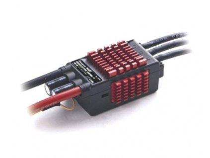 Brushless control + Telemetrie T 160 HV COOL - S3064