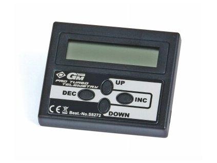 Programovací BOX pro regulátory GM-Genius PRO 90 a 120 T - S8272