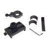 Univerzální držák pro telefony na kolo, motocykl - r12