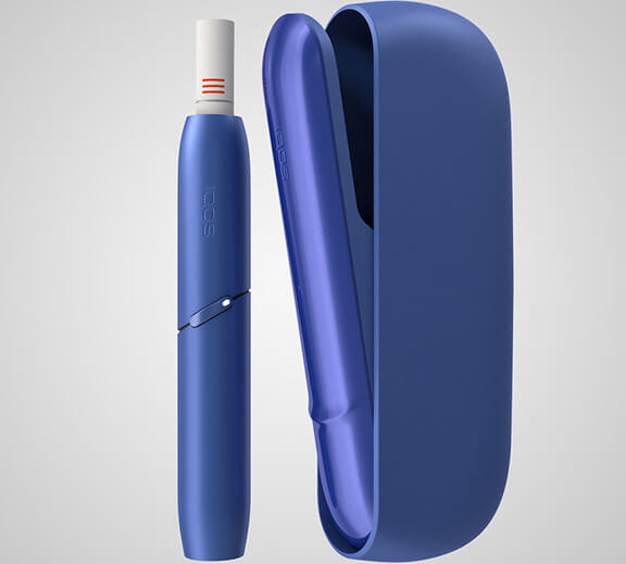 Cigareta IQOS (Philip Morris) - Cena, škodlivost, názory odborníků